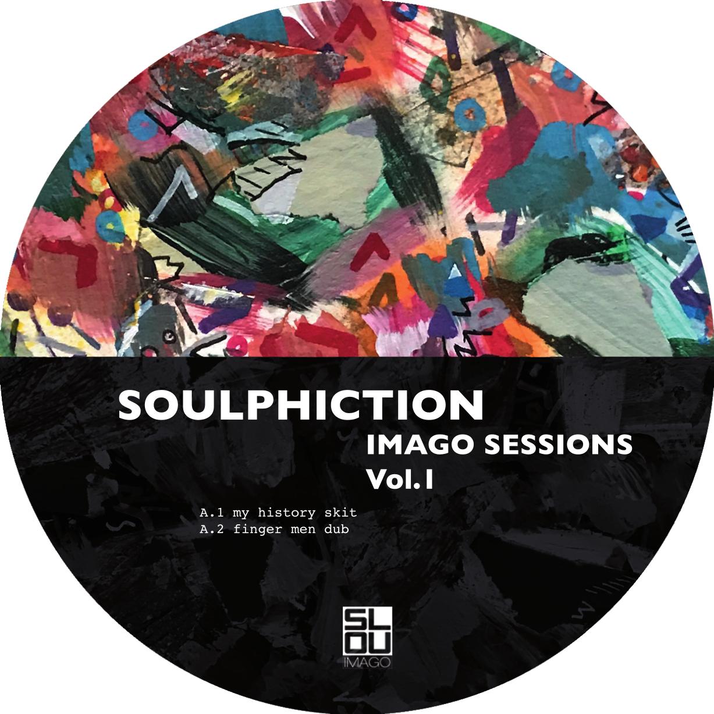 Soulphiction Seite A